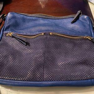 Fossil handbag